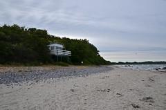 Strand von Rügen (...der_holger) Tags: rügen strand ostsee 2016 juni campingplatz drewoldke
