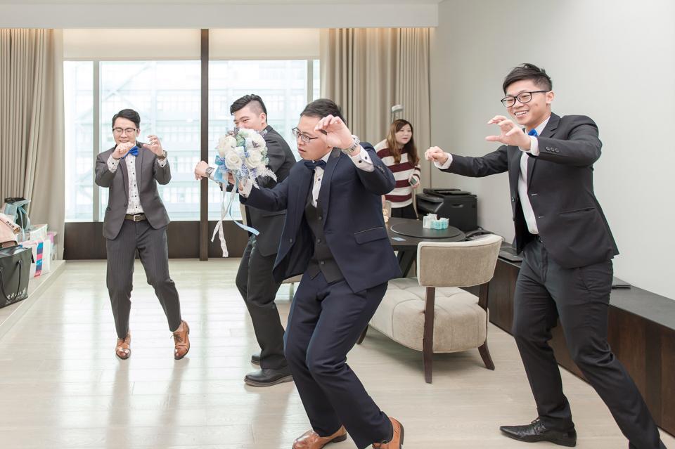 新竹婚攝 晶宴會館 婚禮紀錄 R & S 042