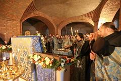 The Laying of the Foundation Stone of Saint John the Russian's Church / Закладка храма св. Иоанна Русского (19) 20.02.2017