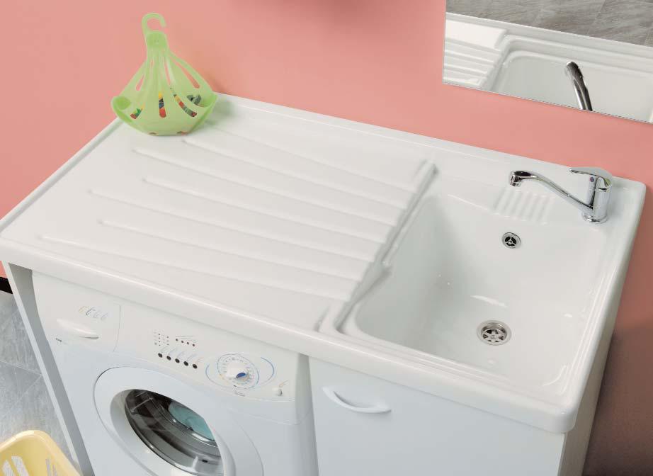 Lavello Con Mobiletto Ikea : Mobile bagno con lavatrice ikea offerte et deal su onde culturali