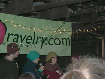 Ravelry crew