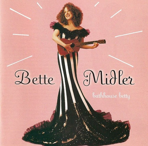 [1998] Bette Midler (Bathhouse Betty) @320 with Cover Art! [h33t] [Inert01]