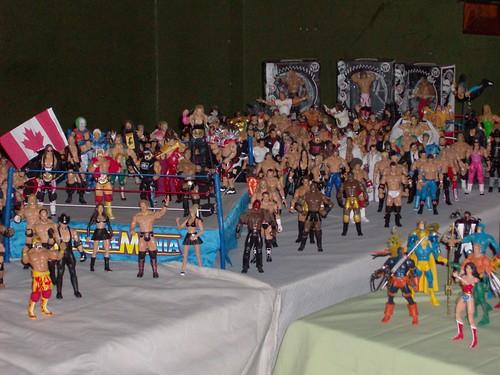 LegionarioX en Toys Con 2009 Fotos,videos y sildeshows... 4096383292_b10aab083d