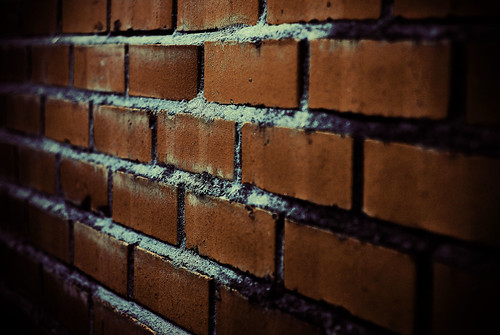 Bricks Part dos.