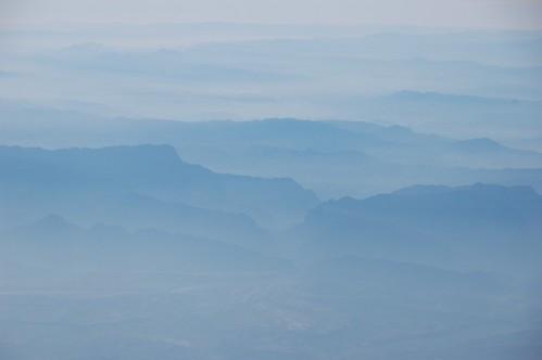 フリー画像| 自然風景| 山の風景| 霧/靄| インド風景|       フリー素材|