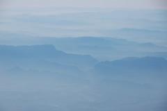 [フリー画像] [自然風景] [山の風景] [霧/靄] [インド風景]       [フリー素材]