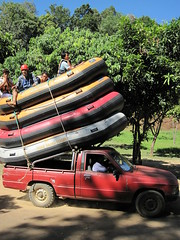 Overloaded? Not for Thailand!