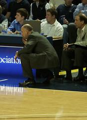 Coach DeChellis