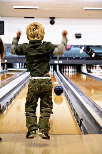 bowling 158