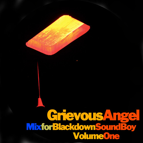 Grievous Blackdown Soundboy Mix Vol1