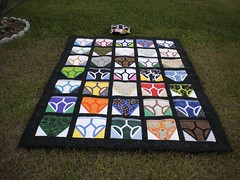 My Y-Front Quilt