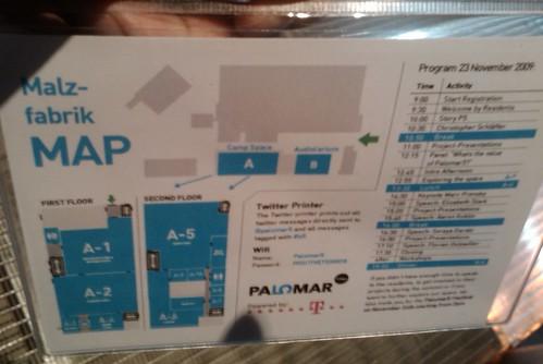 Palomar5 name badge
