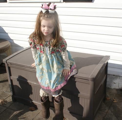 Ayla's Matilda Jane Nov 09 022