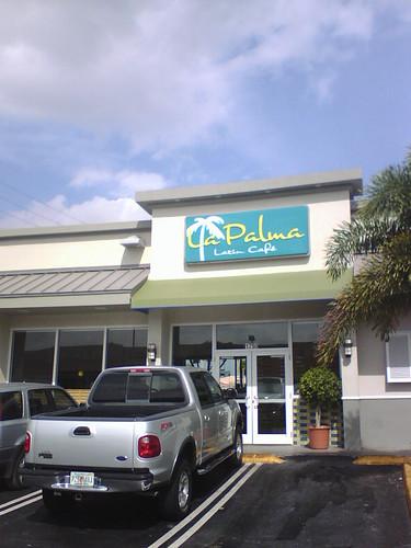 La Palma in Hialeah