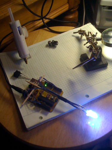 Arduino Action