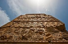 Persepolis - Art (N4ve) Tags: iran structure historic shiraz persepolis munument