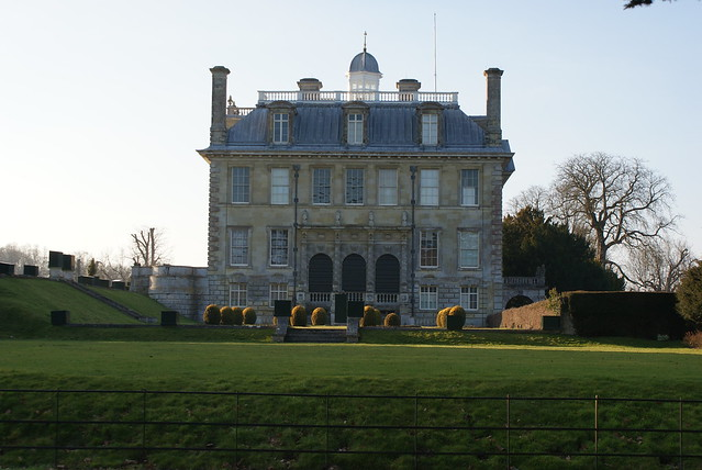 Kingston Lacy House