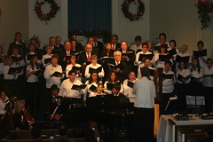 2009 Firestone Park Community Christmas Concert