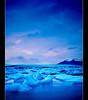 Blue Hour At The Lagoon (Leo Druker) Tags: longexposure blue winter sunset snow cold ice water iceland lagoon glacier bluehour stillwater polar jökulsárlón paragon vatnajökull hofn southiceland glaciallagoon fineartphotos vatnajökullglacier icelandwinter nikond3 nikkor247028 seenonflickr jökulsárlónlagoon bondlagoon glacierpieces