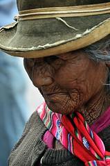 Bolivia. Cochabamba.Plaza de Armas. Campesina.Explore 21 de diciembre de 2009 (Cesar Catalan) Tags: bolivia sombrero chola cochabamba campesina cercado plazaarmas aguayo