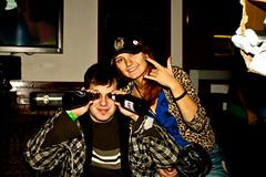 IMG_10086 (Scolirk) Tags: show charity music ontario rock bar burlington canon eos rebel punk ska band corporation event bands 500d panamared thejohnstones keepin6 t1i rockawaycancer