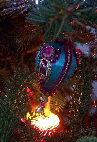Another favorite ornament