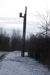 Federal Signal Model 2 siren West Seneca, New York (carexpertandy) Tags: county new york 2 ny west sign fire buffalo model air civil and erie raid signal federal defense siren seneca