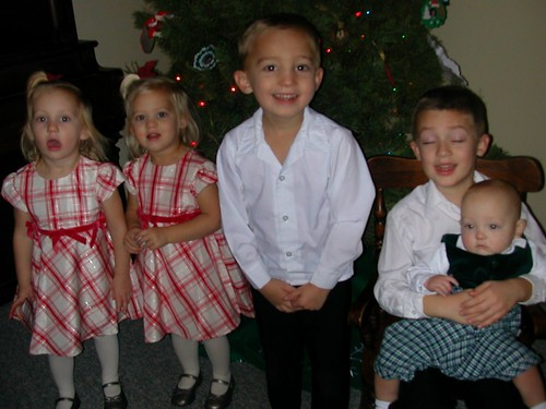 Dec 20 2009 The crew again