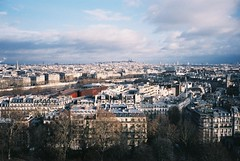Paris (hcchien) Tags: paris france hasselblad   swcm