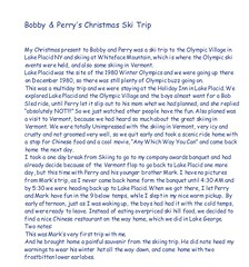 Bobby and Perry's Christmas Ski Trip (fotofreddie1) Tags: winter friends boy snow newyork ski boys friend skiing friendship freunde freundschaft skitrip freund olympicvillage jungs junge winterfun lakeplacid friendships whitefacemountain