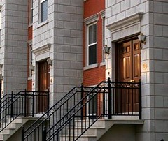 Melrose Commons II (via nyhomes.org, an affordable housing lender)