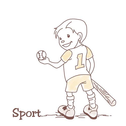 sport (baseball)