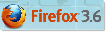 Firefox 3.6 Final Version