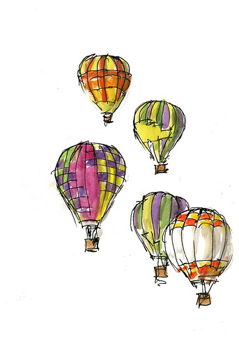 100126 Hot Air Balloons 05