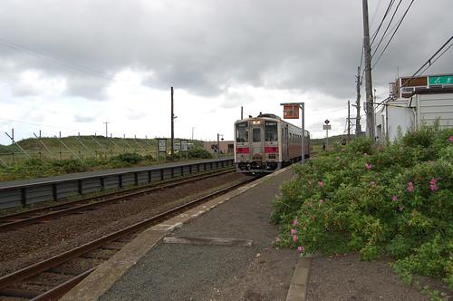 200808釧網本線