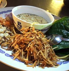 Meang Kham (Kwong Eats) Tags: bangkok chaophrayariver dinnercruise