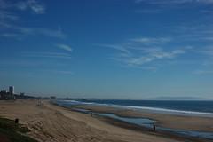 Erosion/Low Tide (loudguitars) Tags: ocean beach pacific erosion marvinbraudebiketrail