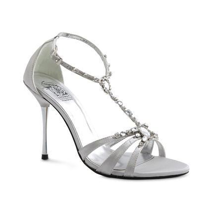 Beautiful high heel shoes for the wedding