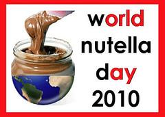 Nutella logo 2010