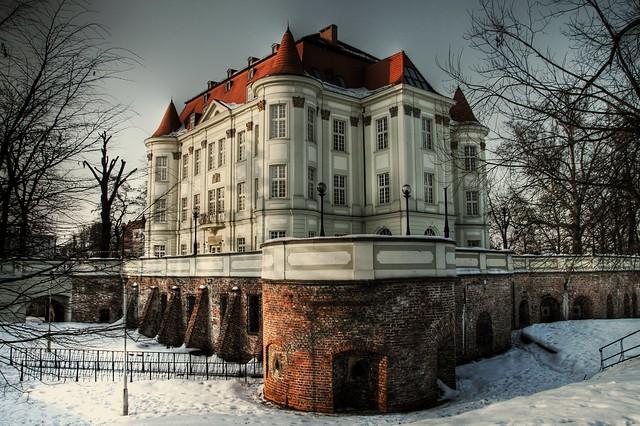 Centrum Kultury 'Zamek'