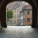 Bamberg Historic Centre