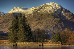 Arrochar Alps (Shuggie!!) Tags: mountains water landscape scotland williams karl loch trossachs hdr arrochar aberfoyle arklet karlwilliams