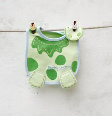 120 (Infant Clothing) Tags: bibs carters