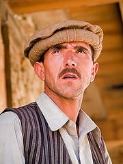 Kalasha do Afeganistão