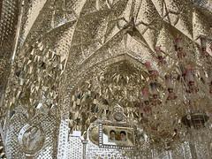 Kashan, Shahzade Hilal (10) (Prof. Mortel) Tags: iran kashan