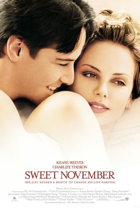 4372758392 ac9aff39cf o Sweet November (2001)