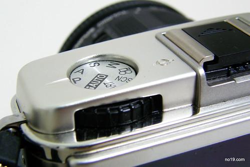 模式選擇轉輪 - P2262104