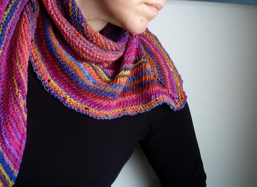 nami scarf