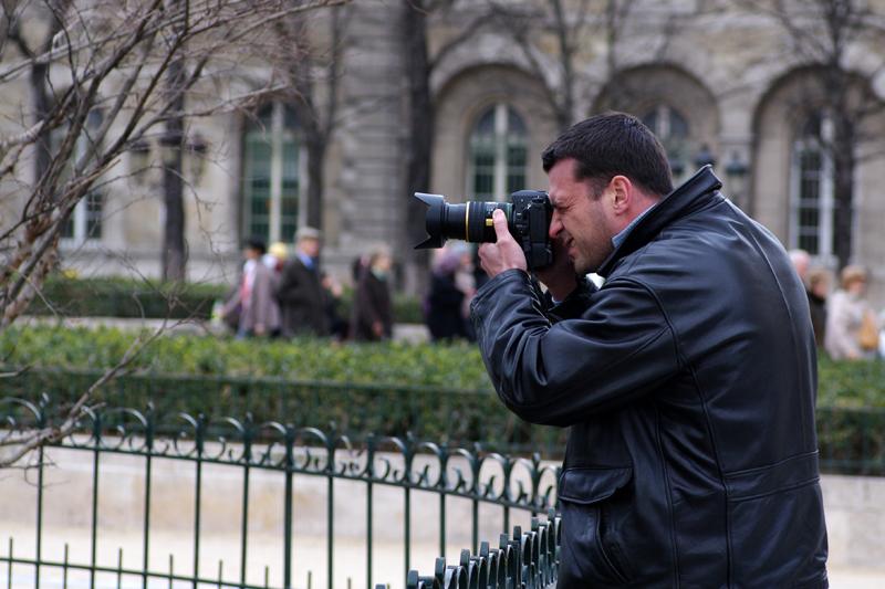 Photos de rencontre Notre Dame et autres  - un americian à paris 4398403996_1be6cffe37_o