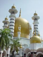 Masjid Ubudiah (azmil syahmi) Tags: masjid kualakangsar mostbeautiful mosquemasjidubudiahkualakangsarroyaltown